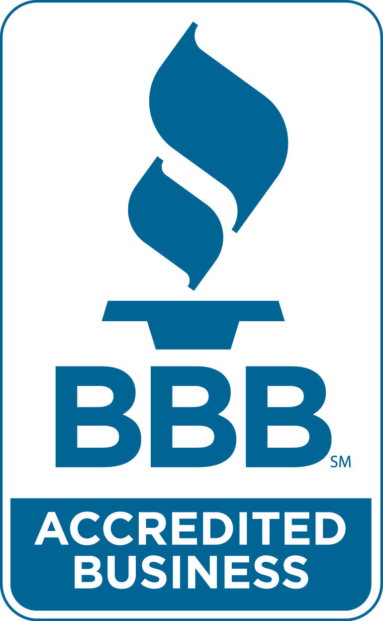 Dodds Monuments has an A+ Rating with the BBB